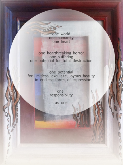 poem over paintingclean